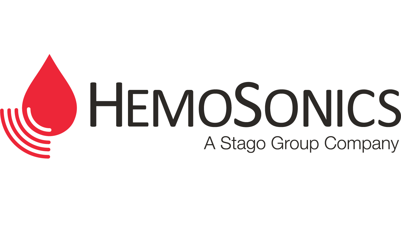 hemosonics-STAGO-logo